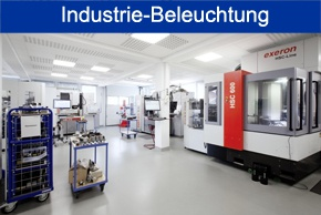 Industrie-Beleuchtung