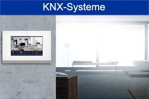 KNX-Systeme